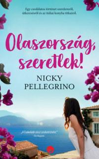 Nicky Pellegrino: Olaszország, szeretlek! -  (Könyv)
