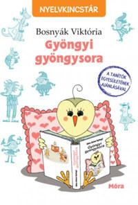 Bosnyák Viktória: Gyöngyi gyöngysora -  (Könyv)