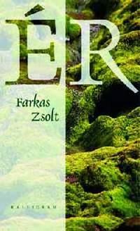Farkas Zsolt: Ér - AHA 1 -  (Könyv)