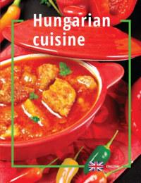 Hungarian cuisine -  (Könyv)