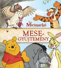Disney - Micimackó mesegyűjtemény -  (Könyv)