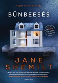 Jane Shemilt: Bűnbeesés -  (Könyv)