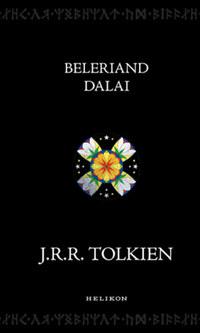 J. R. R. Tolkien: Beleriand dalai -  (Könyv)