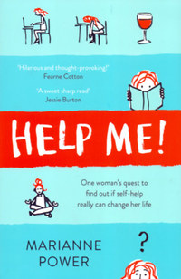 Marianne Power: Help Me! -  (Könyv)