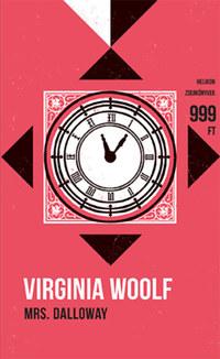 Virginia Woolf: Mrs. Dalloway - Helikon Zsebkönyvek 67. -  (Könyv)