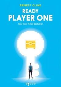 Ernest Cline: Ready Player One -  (Könyv)