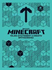 Minecraft - Teljes gyűjtemény a kreatív építkezéshez -  (Könyv)