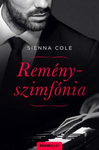 Sienna Cole: Reményszimfónia -  (Könyv)