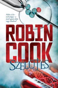 Robin Cook: Szélütés -  (Könyv)