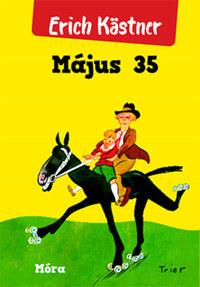 Erich Kästner: Május 35 -  (Könyv)
