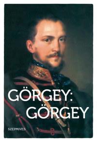 Görgey Gábor: Görgey -  (Könyv)