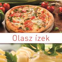 Olasz ízek -  (Könyv)