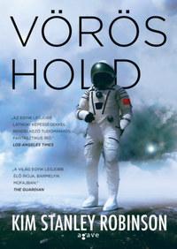 Kim Stanley Robinson: Vörös Hold -  (Könyv)