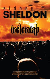 Sidney Sheldon: Ítéletnap -  (Könyv)