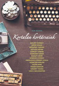 Kun Zsuzsa: Kortalan kortársaink -  (Könyv)
