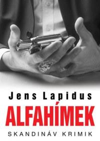 Jens Lapidus: Alfahímek -  (Könyv)