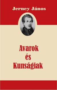 Jerney János: Avarok és Kunságiak -  (Könyv)