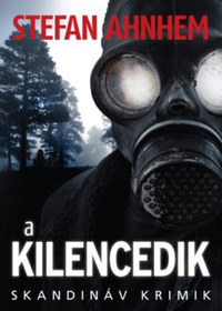 Stefan Ahnhem: A kilencedik -  (Könyv)