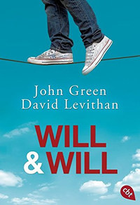 John Green, David Levithan: Will & Will -  (Könyv)
