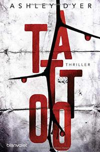 Ashley Dyer: Tattoo -  (Könyv)