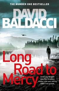 David Baldacci: Long Road to Mercy -  (Könyv)