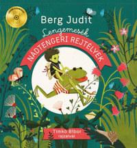 Berg Judit: Nádtengeri rejtélyek -  (Könyv)