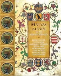 Mátyás király és az aranycsináló -  (Könyv)