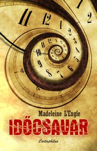 Madeleine L'Engle: Időcsavar -  (Könyv)