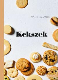 Márk Szonja: Kekszek -  (Könyv)