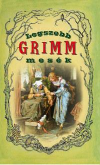 Legszebb Grimm mesék -  (Könyv)