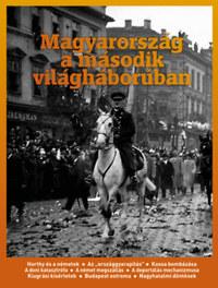 Vargyai Gyula: Magyarország a második világháborúban -  (Könyv)