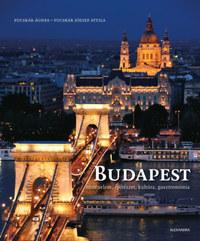 Fucskár Ágnes, Fucskár József Attila: Budapest -  (Könyv)