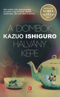 Kazuo Ishiguro: A dombok halvány képe -  (Könyv)