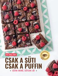 Kis-Varga Judit: Csak a süti - Csak a Puffin -  (Könyv)