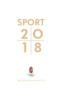 Sport 2018 -  (Könyv)