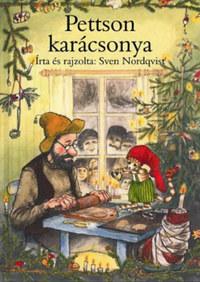 Sven Nordqvist: Pettson karácsonya -  (Könyv)