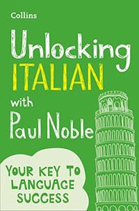 Paul Noble: Unlocking Italian -  (Könyv)