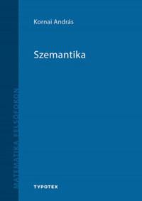 Kornai András: Szemantika -  (Könyv)