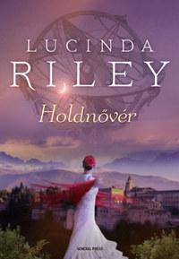 Lucinda Riley: Holdnővér -  (Könyv)