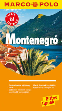 Montenegró -  (Könyv)