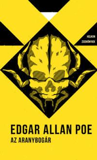 Edgar Allan Poe: Az aranybogár - Helikon zsebkönyvek 10. -  (Könyv)