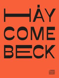Beck Zoltán, Háy János: Háy Come Beck - Hangoskönyv -  (Könyv)