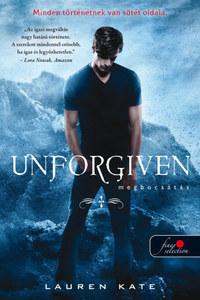 Lauren Kate: Unforgiven - Megbocsátás - puha kötés -  (Könyv)