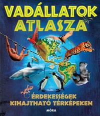 Vadállatok atlasza -  (Könyv)