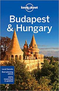 Steve Fallon, Anna Kaminski: Budapest & Hungary -  (Könyv)