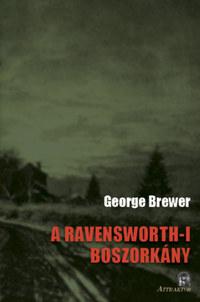 George Brewer: A Ravensworth-i boszorkány -  (Könyv)