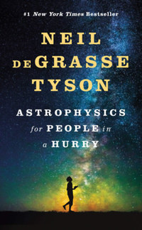 Neil Degrasse Tyson: Astrophysics for People in a Hurry -  (Könyv)