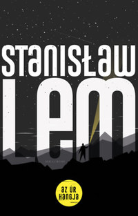 Stanislaw Lem: Az Úr hangja -  (Könyv)