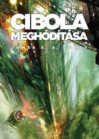 James S. A. Corey: Cibola meghódítása - A Térség 4. -  (Könyv)