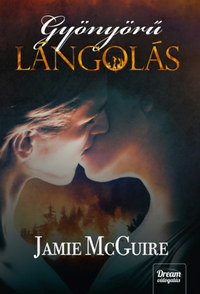 Jamie McGuire: Gyönyörű lángolás - kemény kötés -  (Könyv)